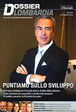Dossier Lombardia (09/2013)