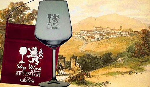 Sky Wine Setinum (25-26 agosto 2018)