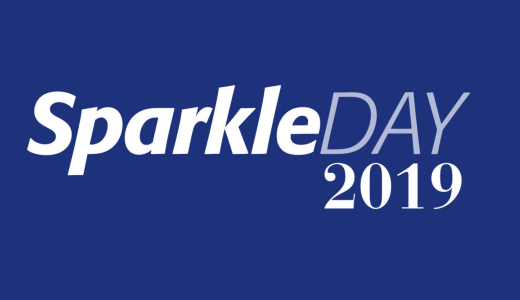 Sparkle Day 2019