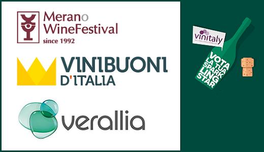 Premiazione Sparkling Star Vinitaly 2018 al Merano Wine Festival