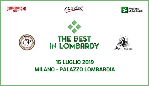 Best in Lombardy (Milano, 15/07/2019)