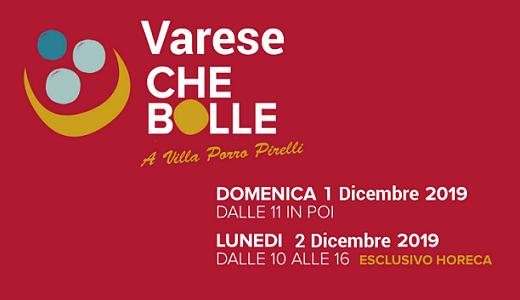 Varese Che Bolle (Induno Olona, 1-2/12/2019)